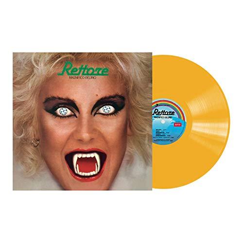 Magnifico Delirio (Vinile Giallo Limited) Esclusiva Amazon.it Vinyl Week 2020