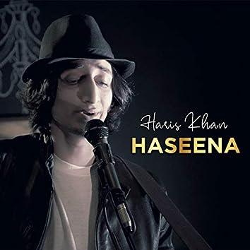 Haseena - Single