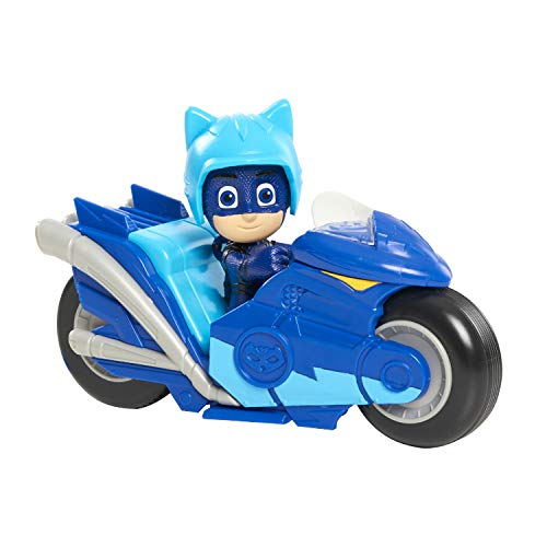 PJ Masks JP PJMB8100 Kickback Motorräder - Katze