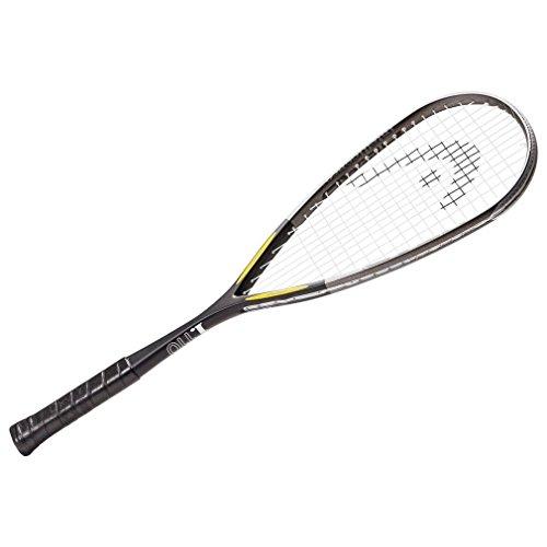 HEAD i110 Squash Racquet, 110g
