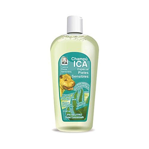 Chemi-pure chp18 shampoo voor de gevoelige huid met aloë vera voor honden