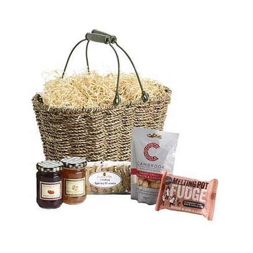 Treat Hamper: Amazon co uk