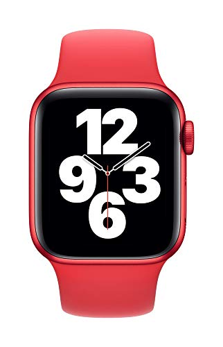 Apple Watch (40mm) Sportarmband, (Product) RED - Regular