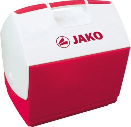 JAKO Unisex– Erwachsene Kühlbox-2150 Kühlbox, Rot, 2