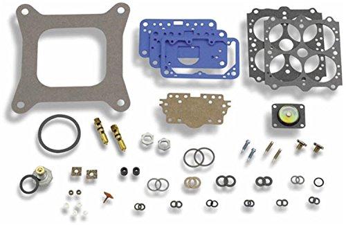Holley 37-1542 Vacuum Secondary Kit
