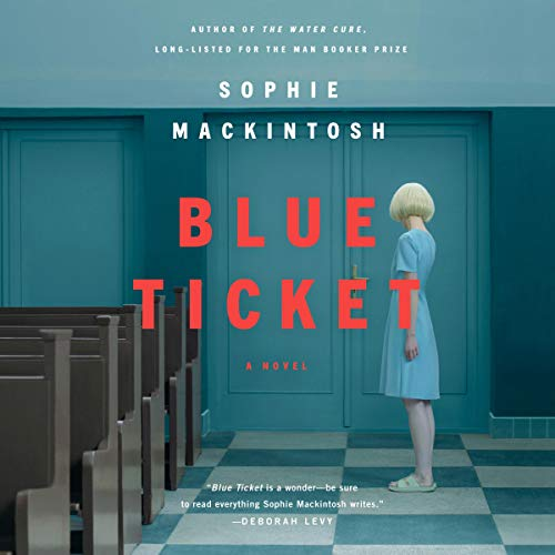 Blue Ticket  By  cover art