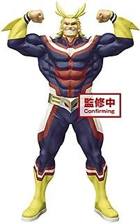 Banpresto My Hero Academia Grandista-All Might-