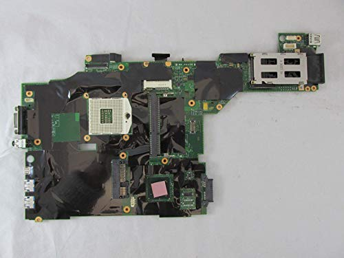 LENOVO 04Y1406 Lenovo T430/T430i Motherboard Lenovo ThinkPad T430i Intel Motherboard 04Y1406 (end 4/17/2016 12:09
