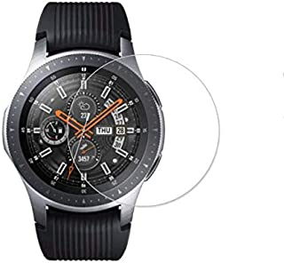 Anti-scratch Tempered Glass for Samsung Galaxy Watch 46mm Screen Protector Protective Glass Films