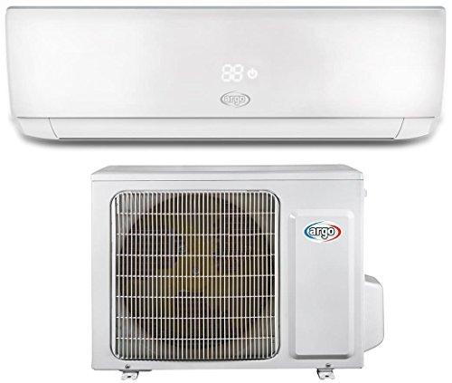 Climatizzatore Inverter 24000 Btu Condizionatore Pompa Calore Ecolight Mono 24