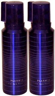 ミルボン プラーミア クリアスパフォーム 170g 2本セット(炭酸クレンジング)
