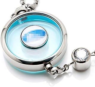 LIYUN Car pendant crystal meteor decoration belt perfume pendant charm car interior rearview mirror suspension decoration ...