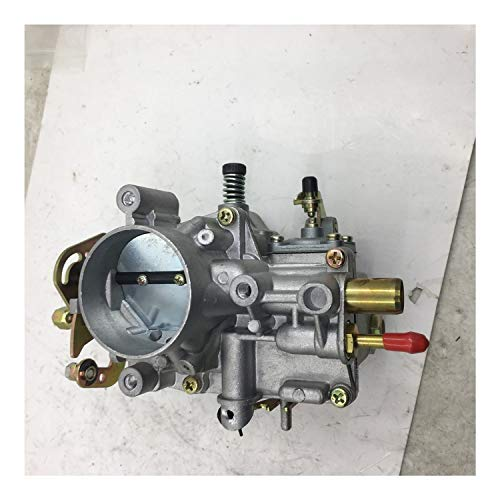 Fashion SHOP Carburador SherryBerg Carb Carb CARBURADOR carburador for Renault R12 1969 1970 1971 1972 a 1995 Modelo 1.6L SOLEX Zenith 32WIM Antiguo MKI Controlar