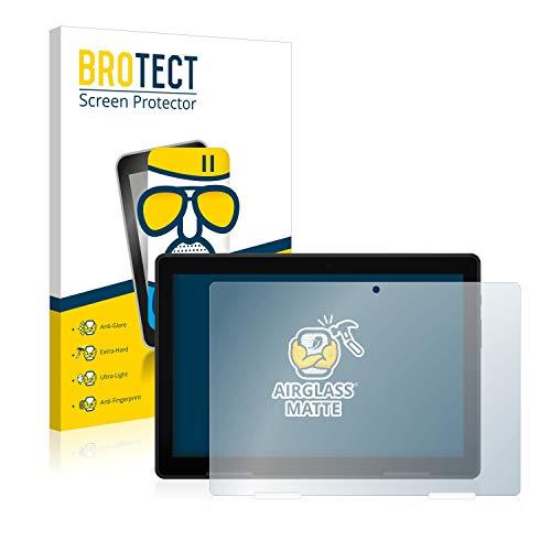 BROTECT Entspiegelungs-Panzerglasfolie kompatibel mit Medion Lifetab E10604 (MD 61041) - Anti-Reflex Panzerglas Schutz-Folie Matt
