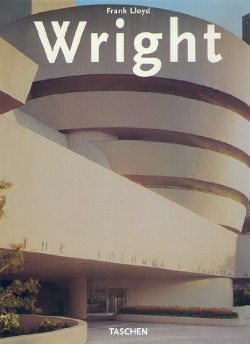 Frank Lloyd Wright: AD (Architecture & Design)