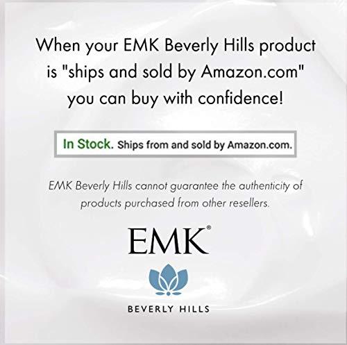 EMK Beverly Hills Optima Face Cream | Intense Nourishing Treatment | Skincare Moisturizer | 1 oz net wt / 28.4 g