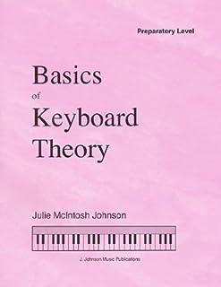 BKTPREP - Basics of Keyboard Theory - Preparatory Level