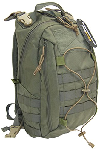 Tactical Tailor Operator Removable Pack, Ranger Green