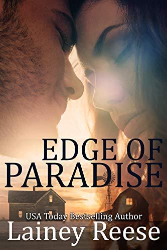 Edge of Paradise (English Edition)