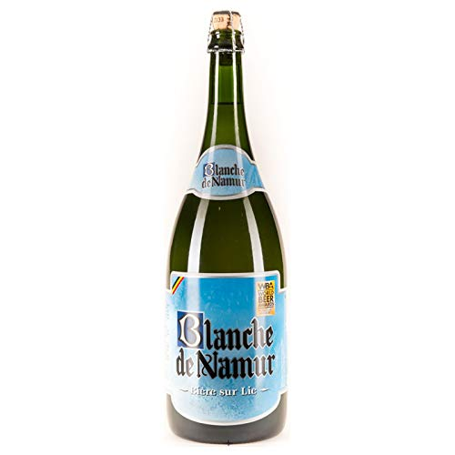 Birra Blanche de Namur 1,5 L