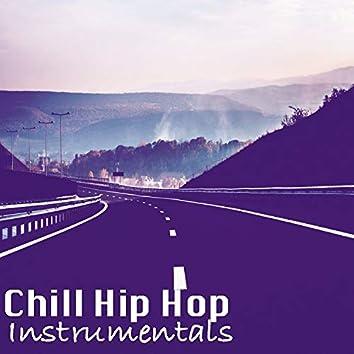 Chill Hip Hop Instrumentals
