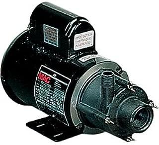 Little Giant 584638 TE-5-MD-HC Chemical Pump 1/8 Hp
