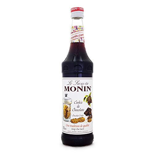 Monin Sirup Cookie Choco 700 ml