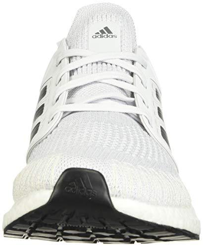 adidas Ultraboost 20, Zapatillas de Correr, Hombre Gris Size: 38 EU