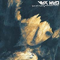Start With A Strong And Persistant Desire +Bonus Track by Vex Red (2002-06-05)
