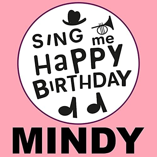 Sing Me Happy Birthday