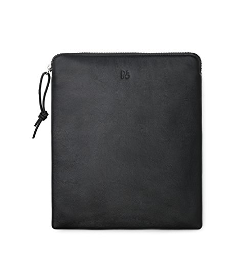 B&O Play by Bang & Olufsen Protective Bang & Olufsen Beoplay Bag for Headphones Black Leather (1108770)