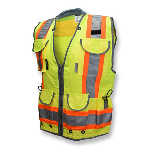 Radians SV55 Two Tone Engineer Vest
