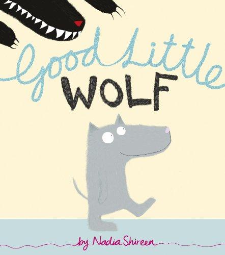Good Little Wolf English Edition