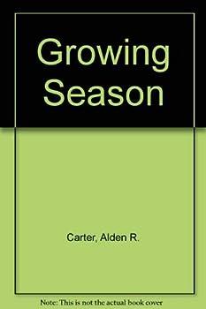 Growing Season 0425084272 Book Cover