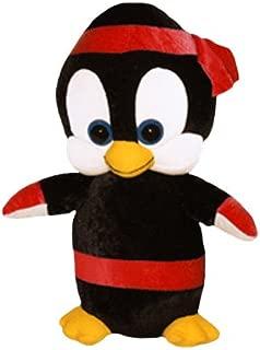 ToySource Ninja Penguin The Penguin Plush Collectible Toy, 24.5