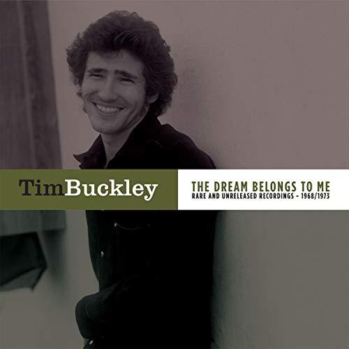 The Dream Belongs to Me (Limited 2-LP Gold Vinyl Edition) [Vinilo]