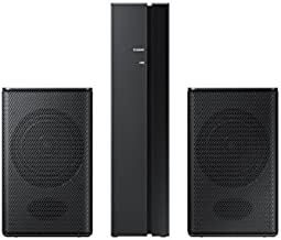 Samsung SWA-8500S 2.0 Speaker System Wall Mountable Black Model (SWA-8500S/ZA)