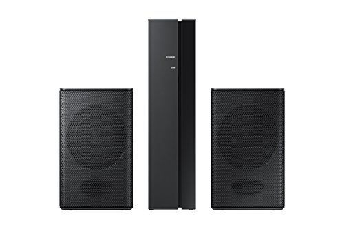 Samsung Wireless Rear Speaker Kit SWA-8500S, 2.0-Kanal Lautsprecher, Bluetooth, kabelloser Lautsprecher