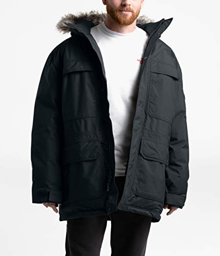 Men's the North Face Mcmurdo Parka Ii Jacket