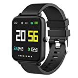 Best blu Watch Phones - Foronechi Smart Watch for Android/Samsung/iPhone, Activity Fitness Tracker Review