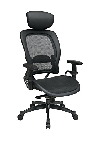 SPACE Seating Breathable Mesh Chair