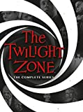 The Twilight Zone: The Complete Series [USA] [DVD]