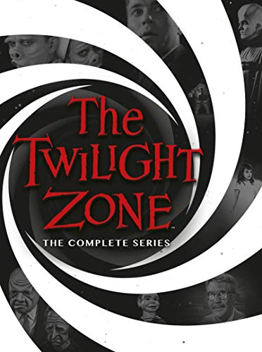 The Twilight Zone: The Complete Series -  DVD, Stanley Donen, Kevin O'Neal