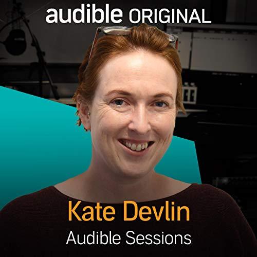 Kate Devlin audiobook cover art