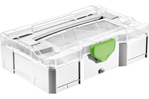 Festool 203813 Mini-Systainer, mehrfarbig