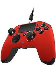 Nacon Revolution Pro Controller 2 (PS4), Red