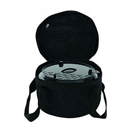 tepro Tasche für Dutch-Oven M, schwarz, M