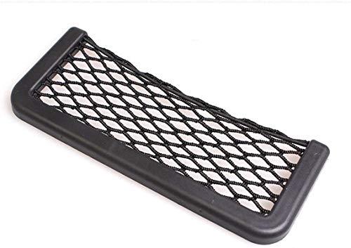 1Pcs Car Net Bag Phone Holder Storage Pocket Organizer for UAZ 31512 3153 3159 3162 Simbir 469 Hunter Patriot Accessories (Color Name : 15x8cm) LJTNB (Size : 15x8cm)