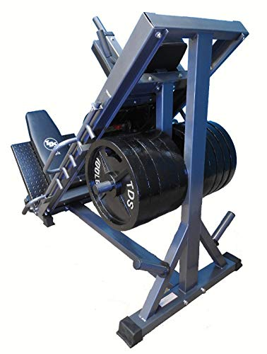4-Way Hip Sled Leg Press