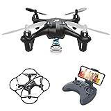 ATOYX Mini Drone con Cámara para Niños , AT-96 RC Quadcopter con App...